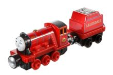 Thomas the Tank Engine Take-n-Play Mike Diecast Engine