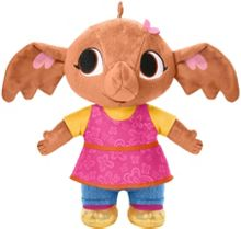 Fisher Price Bing Talking Soft Toy - Sula