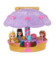 Sofia the First Balloon Tea Party Playset
