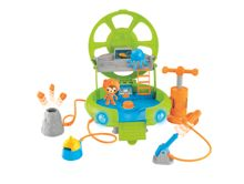 Launch & Explore Octo-Lab Playset