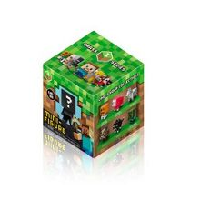 Grass 1 series mini-figure mystery pack