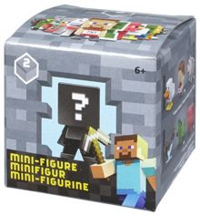 Grass 2nd Series Mini-Figure Mystery Pack