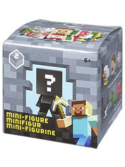 Mini-Figure Mystery Pack