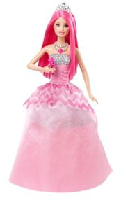 Rock `n Royals Courtney Doll