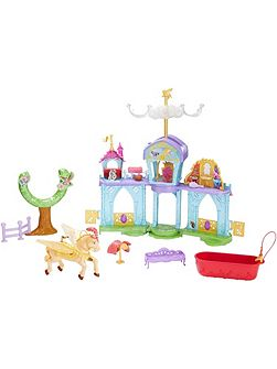 Flying Horse Stable Playset