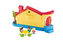 Fisher Price Little People Musical Preschool Playset