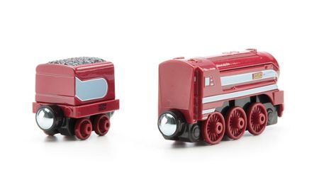 Thomas the Tank Engine Take-n-Play Diecast Caitlin