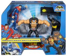 Batman Unlimited Smash & Bash Battle Pack