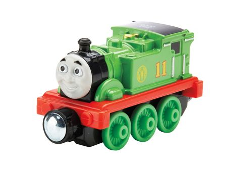 Thomas the Tank Engine Take-n-Play Diecast Oliver