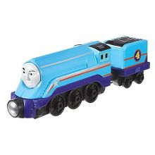 Thomas the Tank Engine Take-n-Play Shooting Star Gordon Engine
