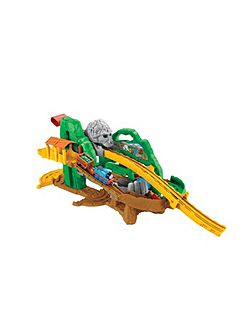 Take-n-Play Jungle Quest Playset