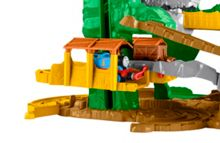 Thomas the Tank Engine Take-n-Play Jungle Quest Playset