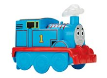 Thomas the Tank Engine Float & Go Thomas Bath Toy
