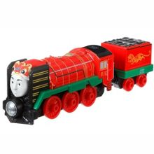 Thomas the Tank Engine Racing Yong Bao Engine