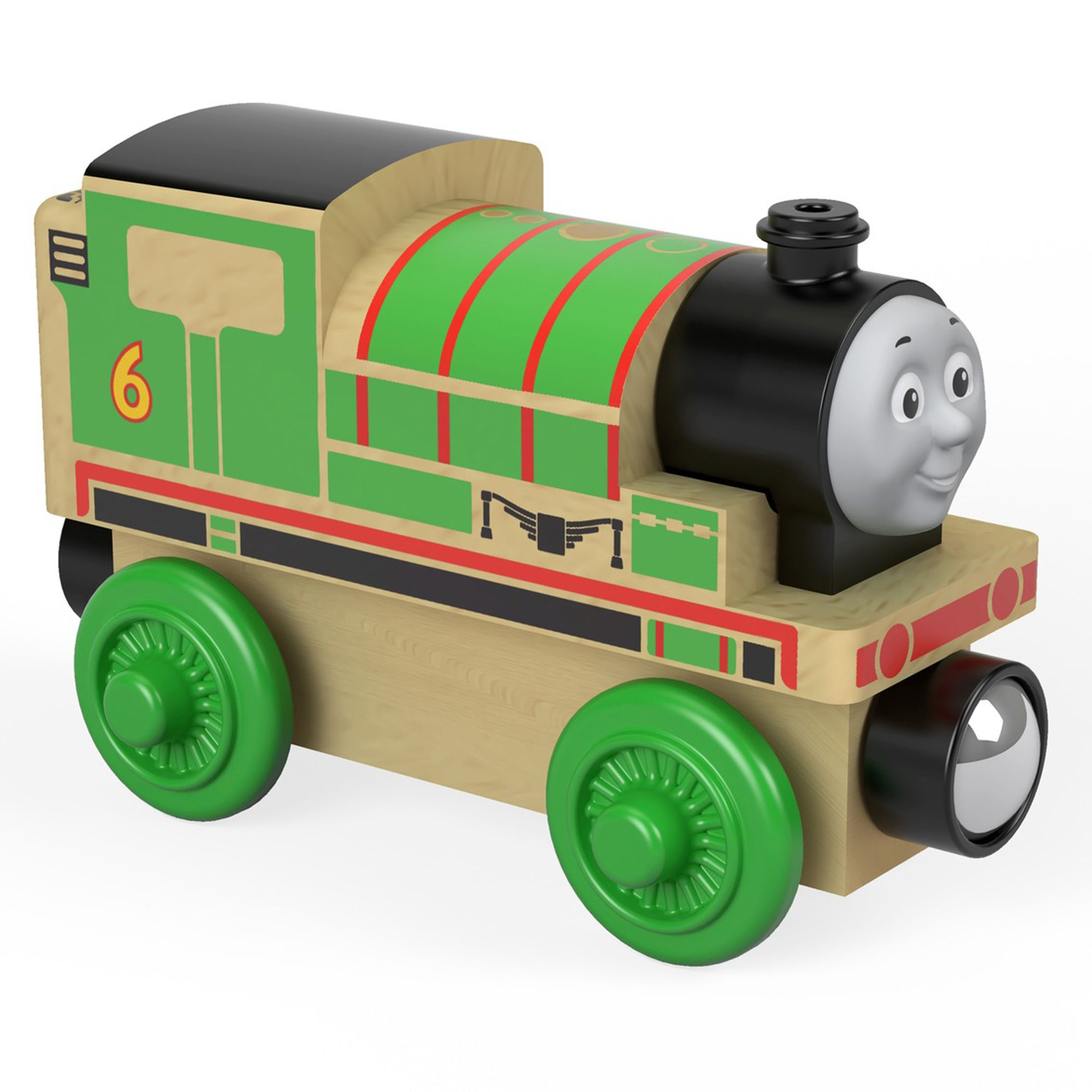 Image of Thomas & Friends Wood Percy