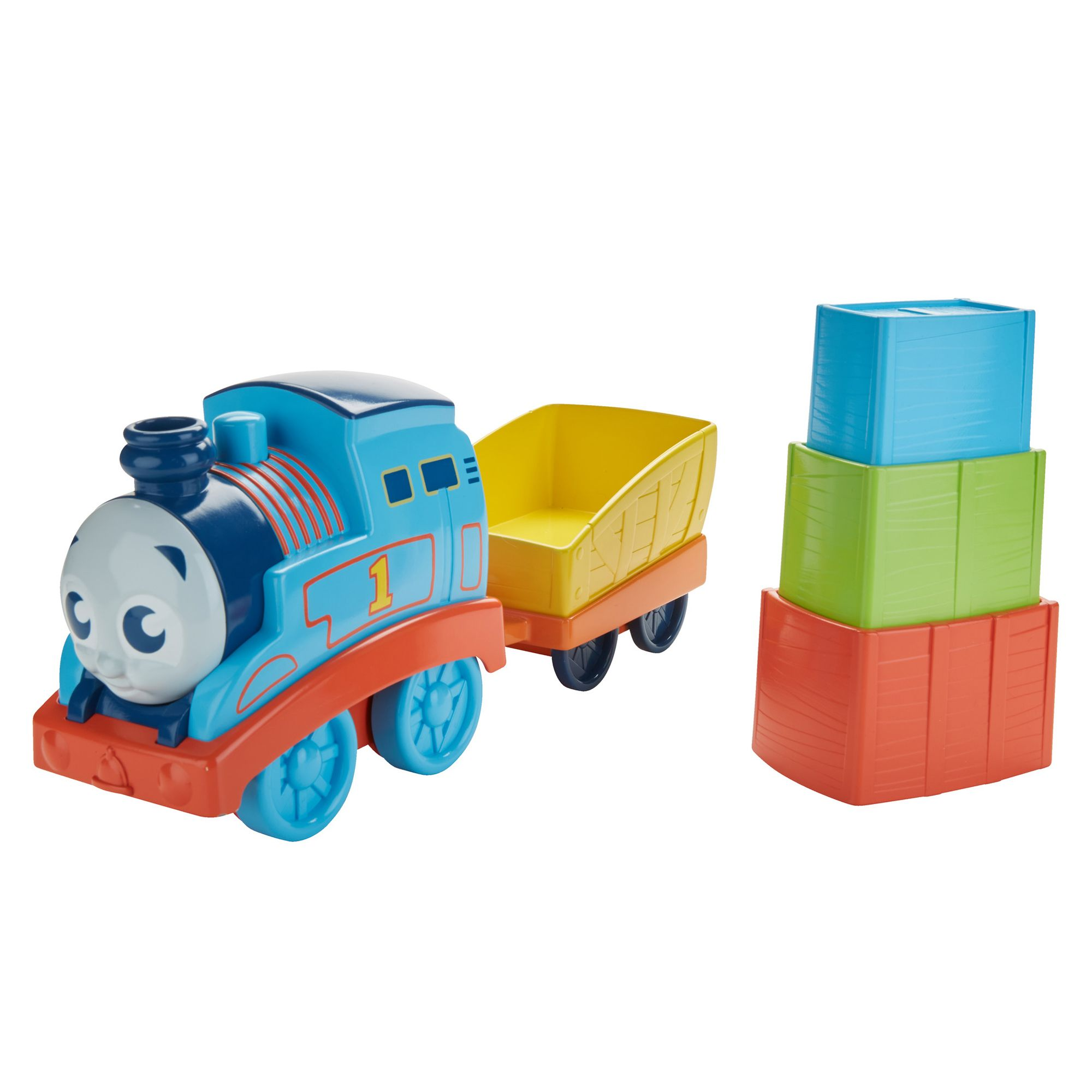 Image of Thomas & Friends My First Thomas & Friends Stack & Nest Thomas