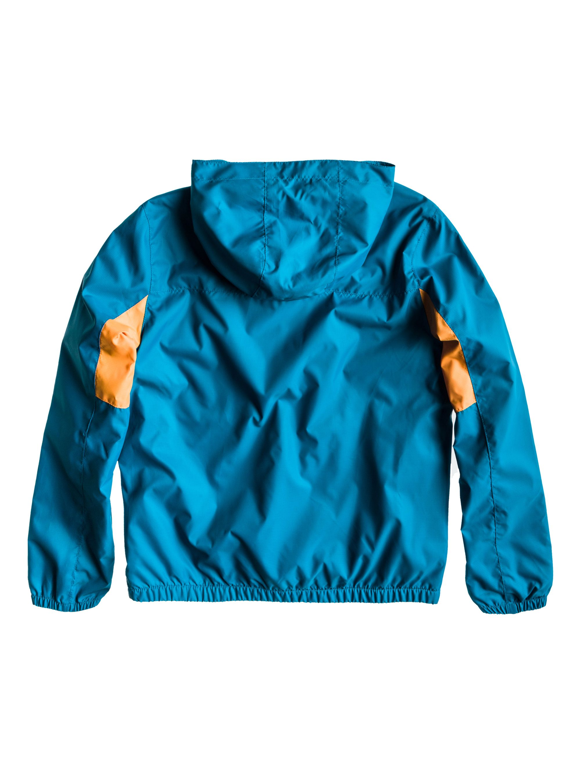 Boys byron windbreaker jacket