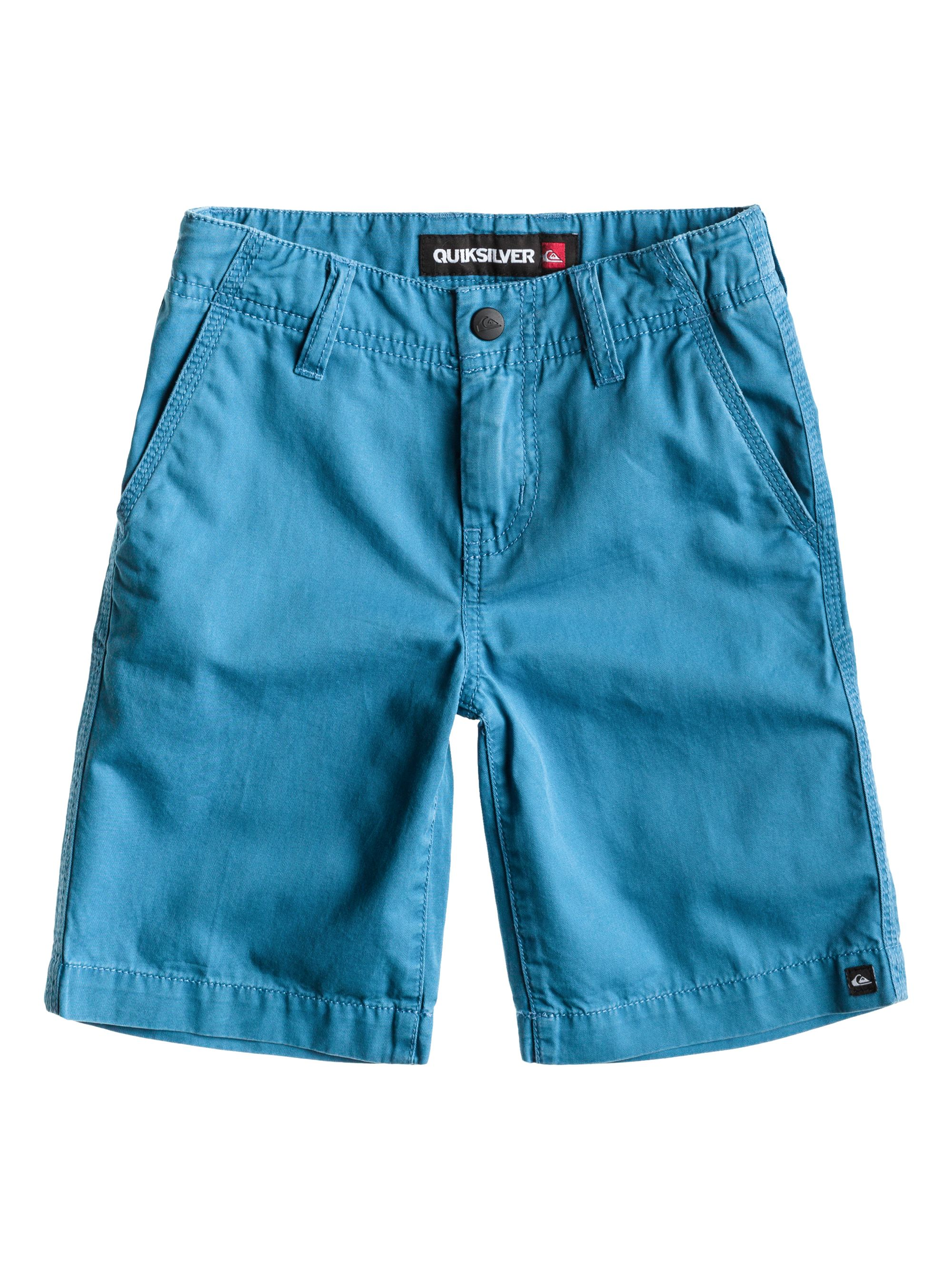 Boys minor road ue shorts
