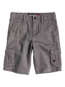 Boys deluxe ue shorts