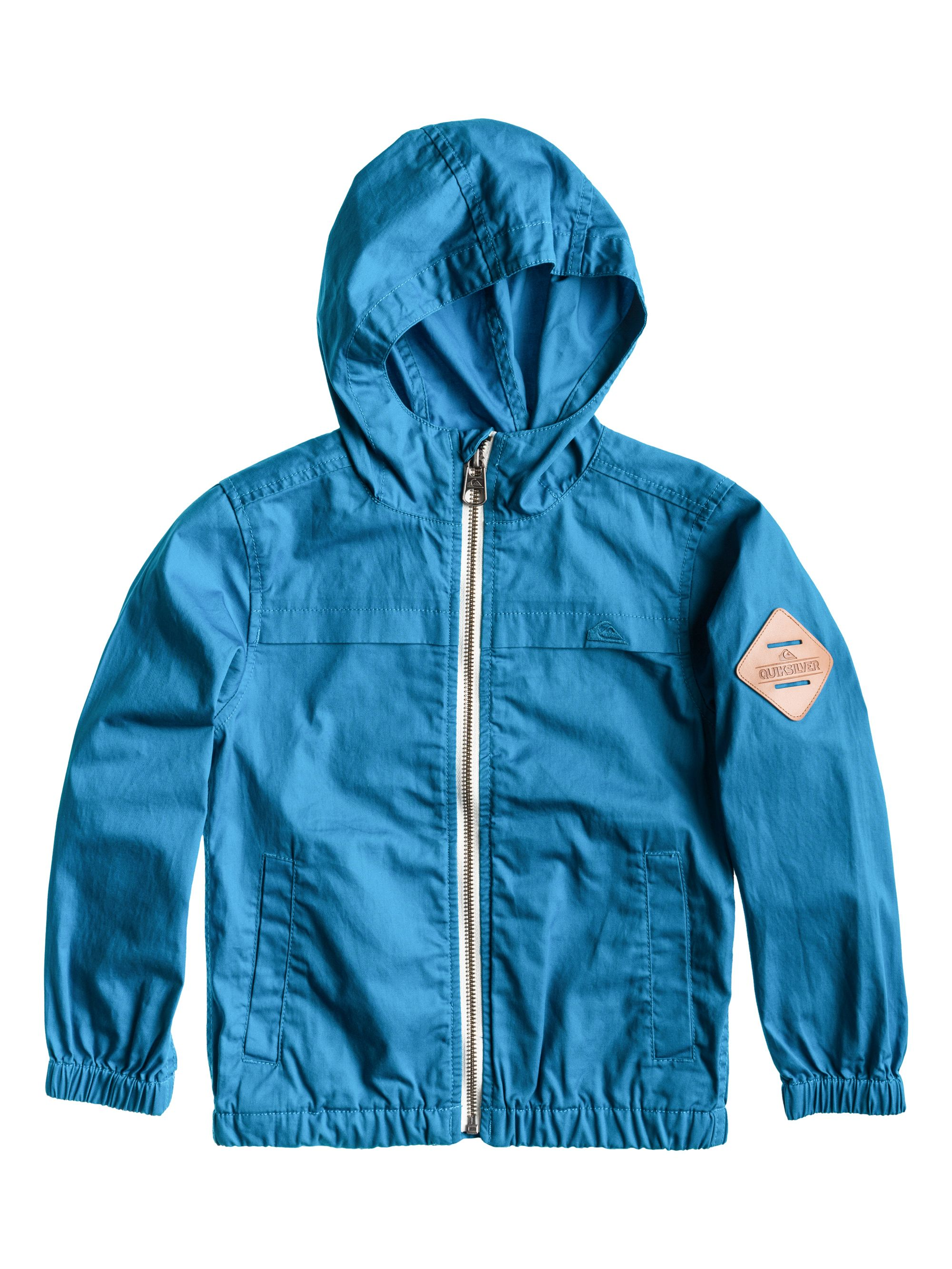 Boys shoreline parka jacket