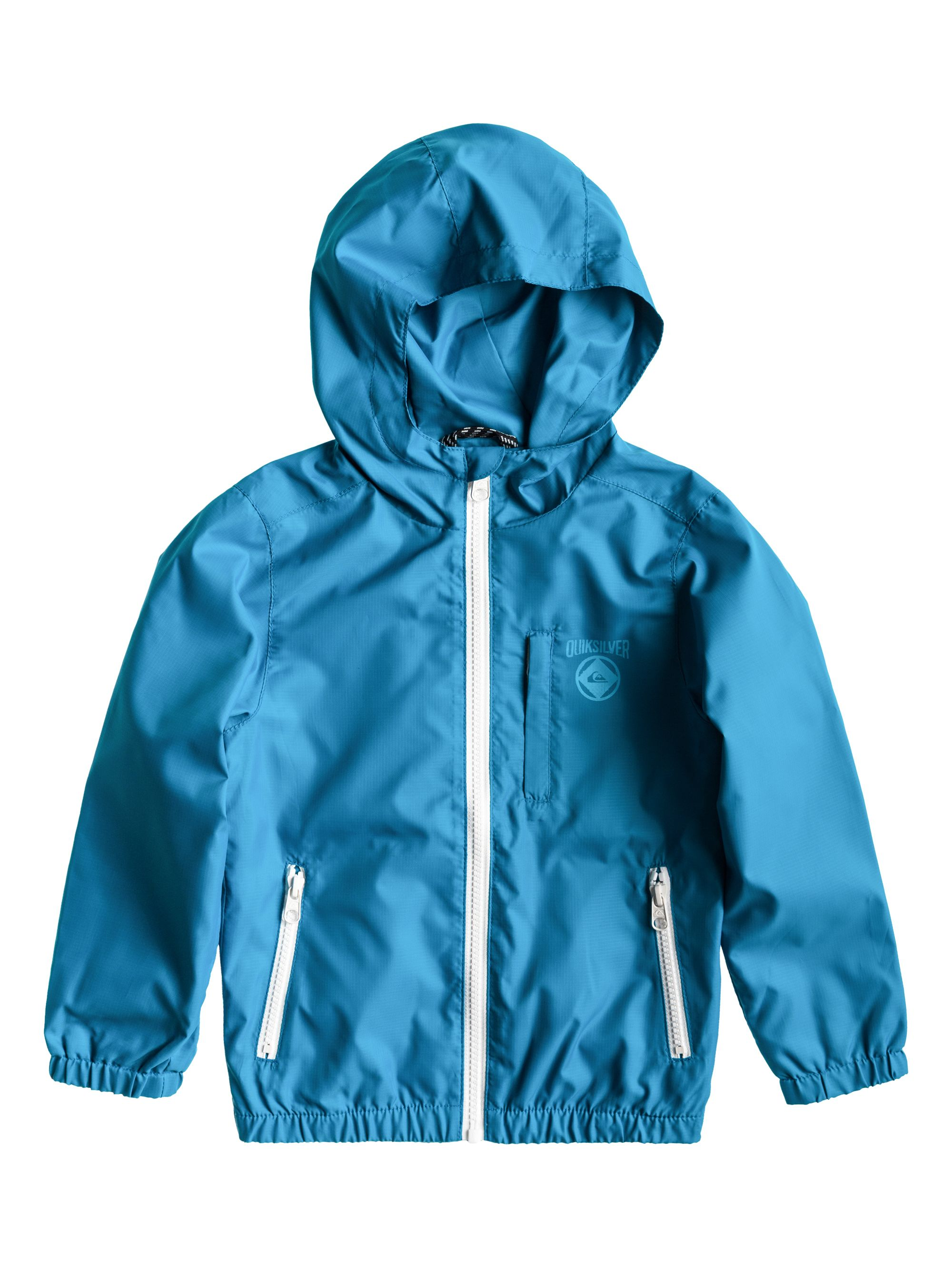 Boys boyd windbreaker jacket
