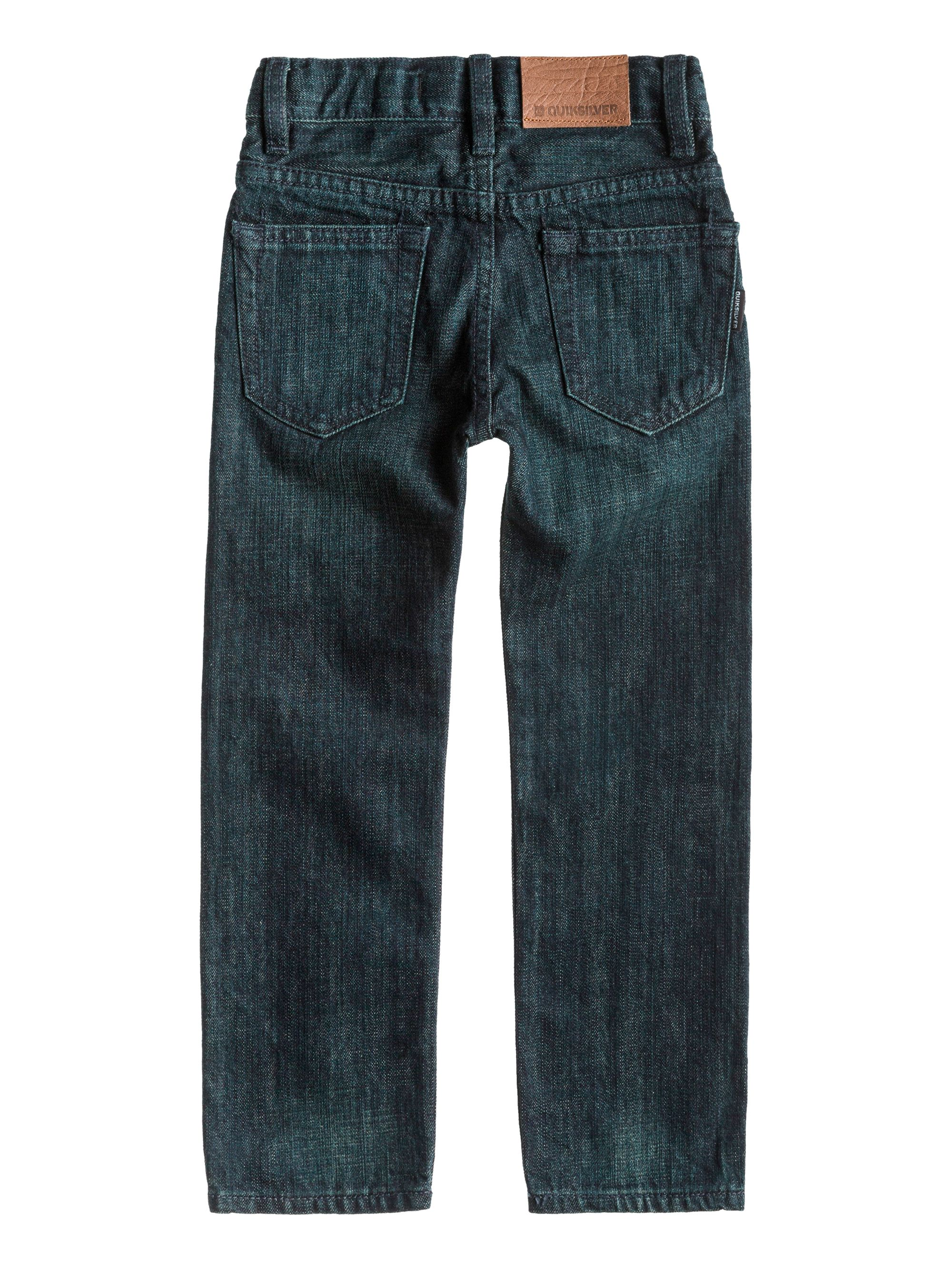 Boys keenate aged jeans