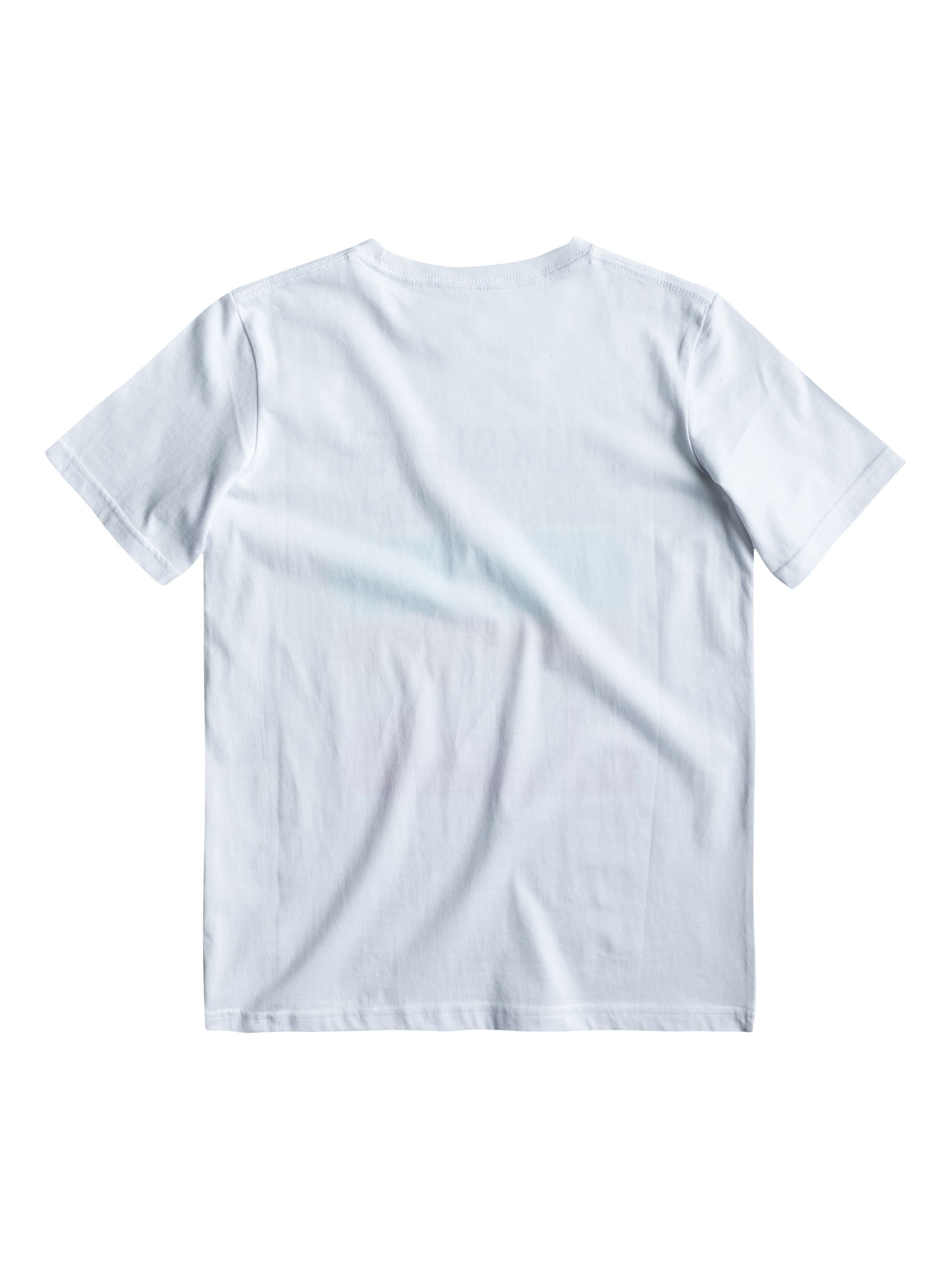 Boys  basic  msp q9 t-shirt