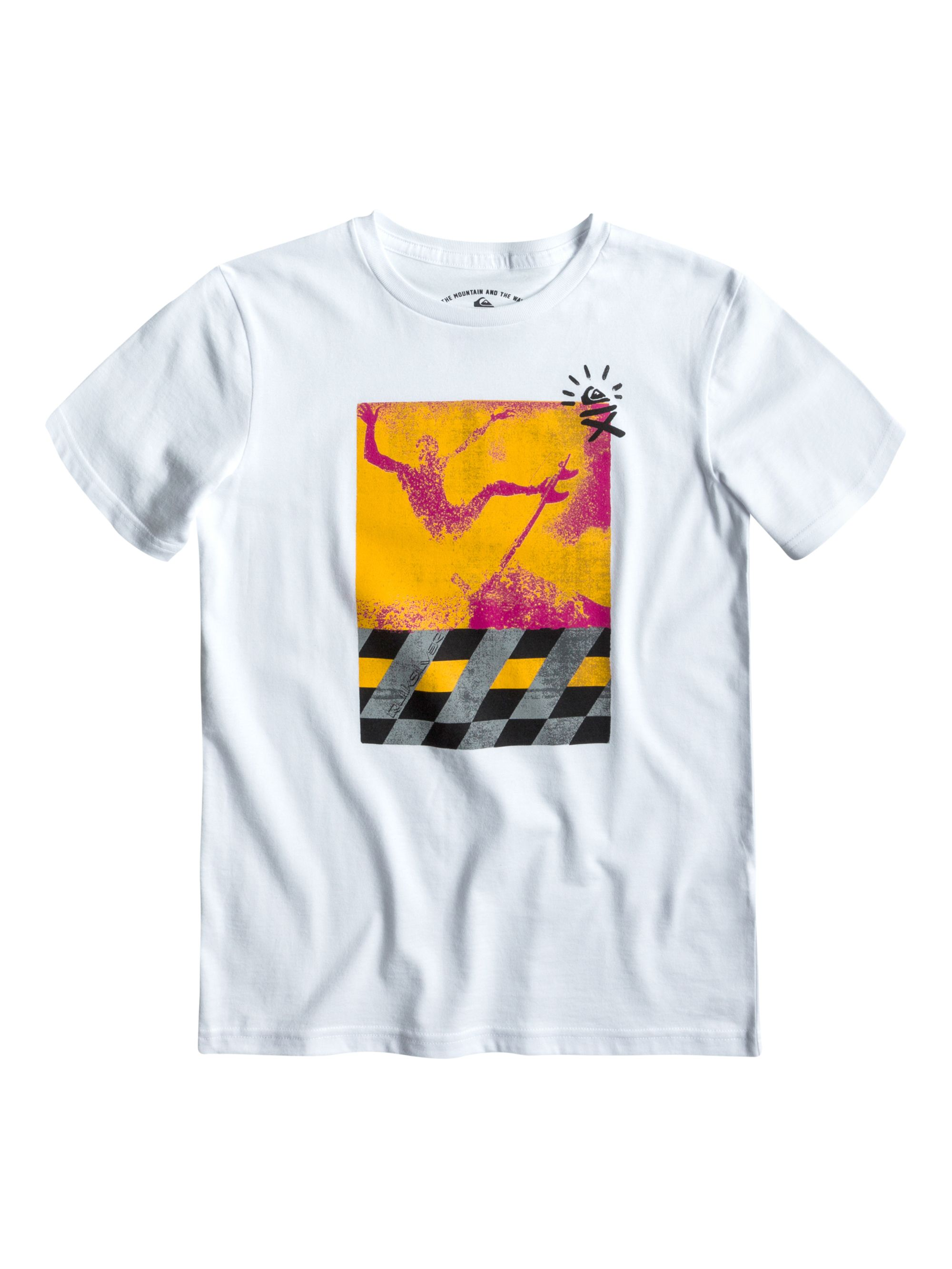 Boys  basic  r14 t-shirt