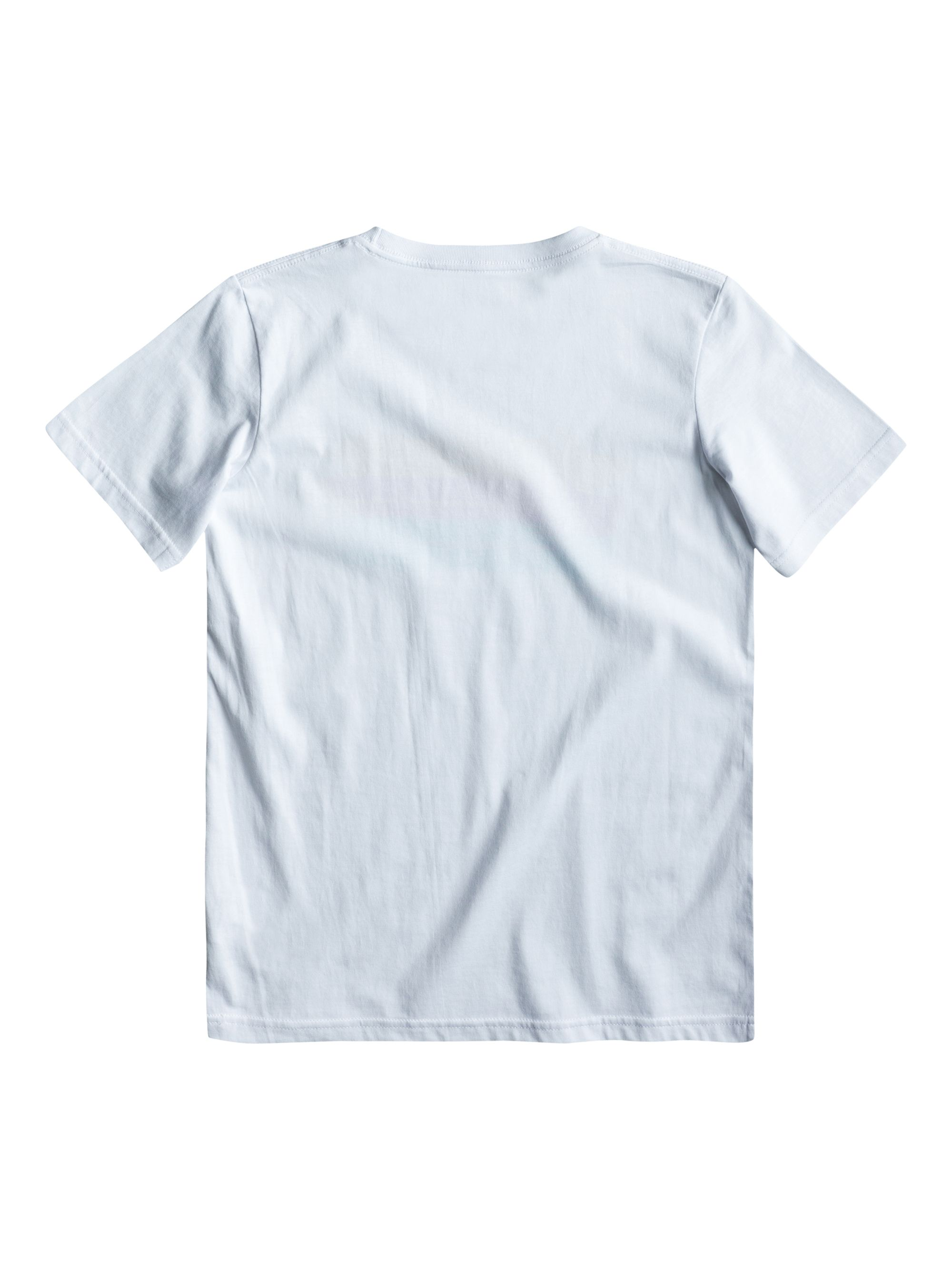 Boys  basic  msp q7 t-shirt