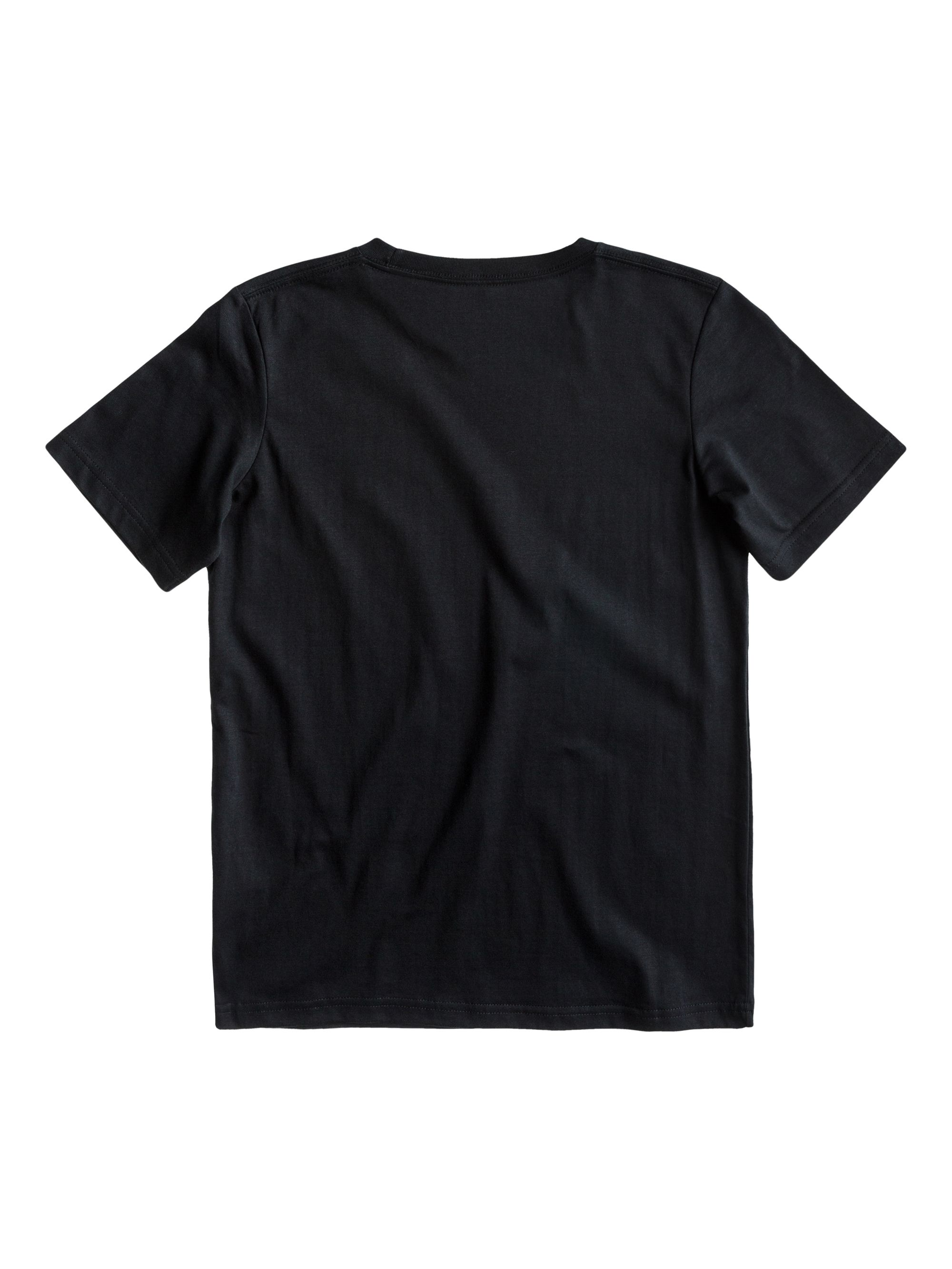 Boys  basic  msp q8 t-shirt