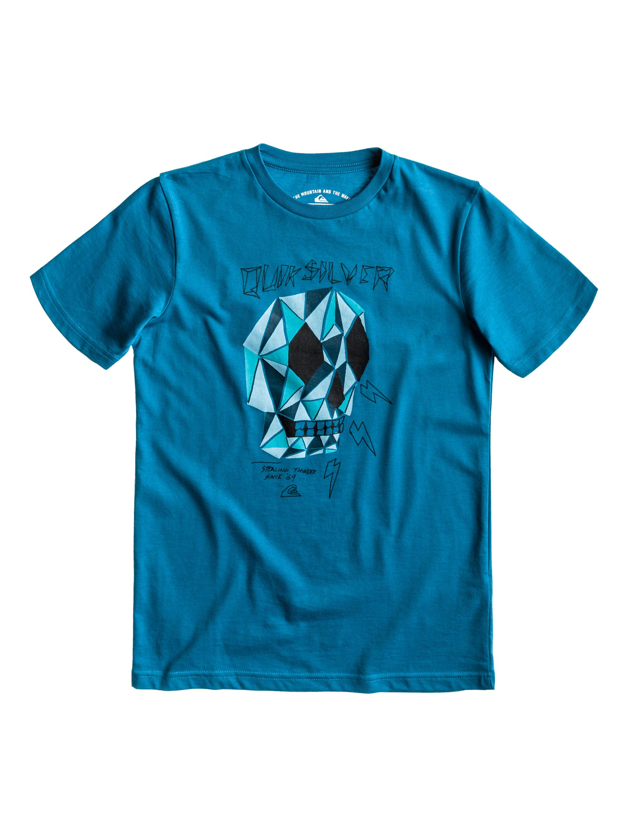 Boys  basic  r41 t-shirt