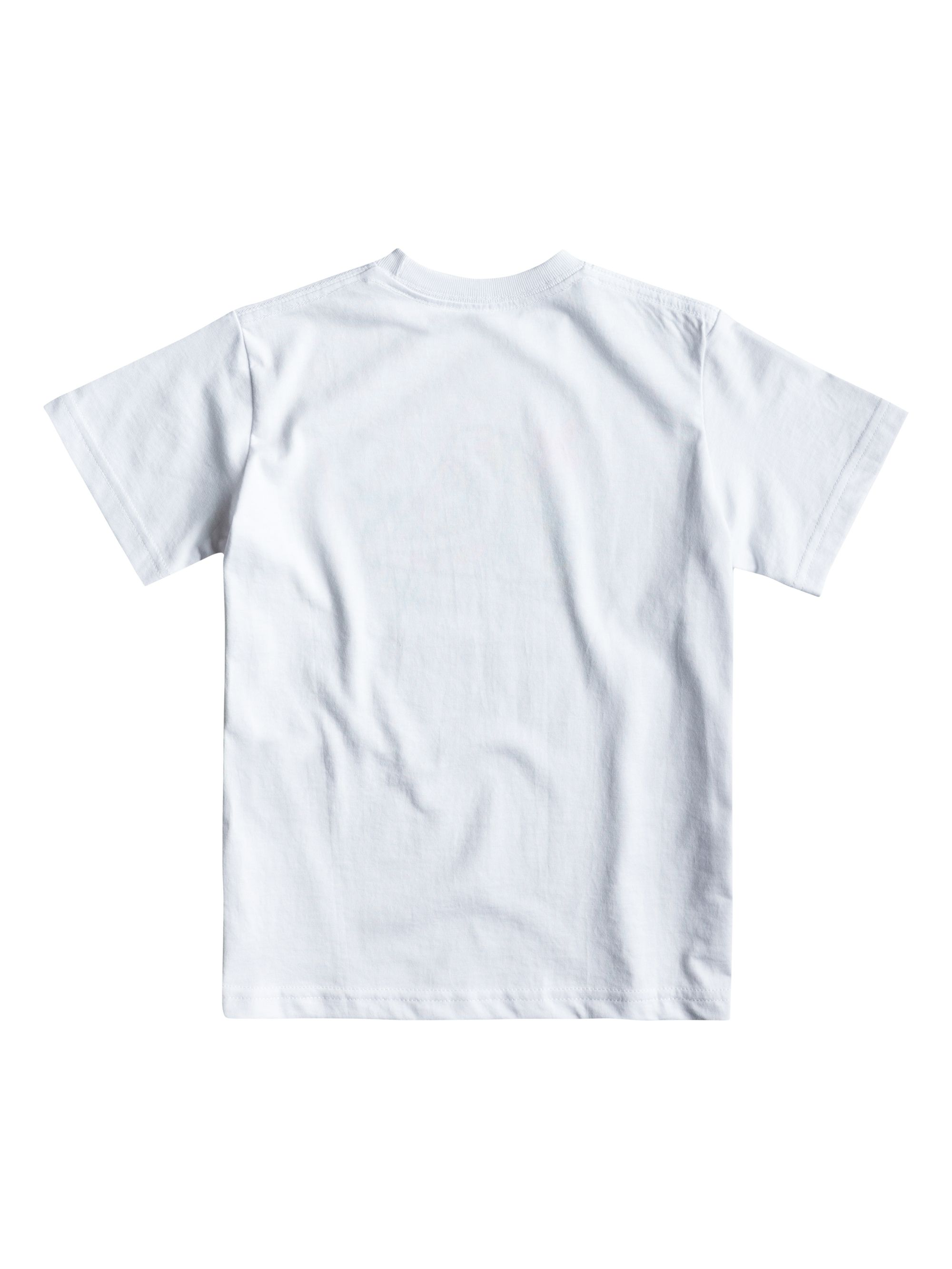 Boys  basic  r22 t-shirt