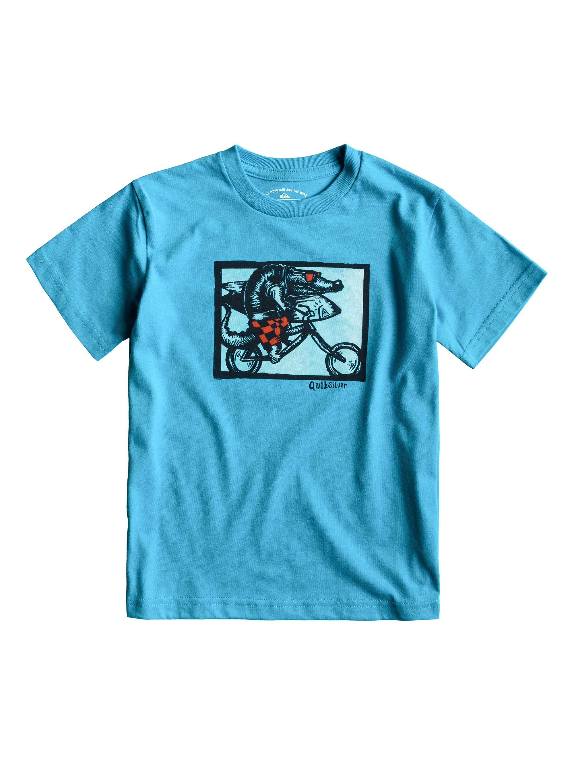 Boys  basic  r26 t-shirt