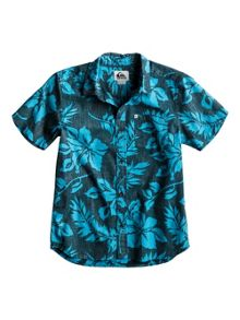 Boys kaihuna casual shirt