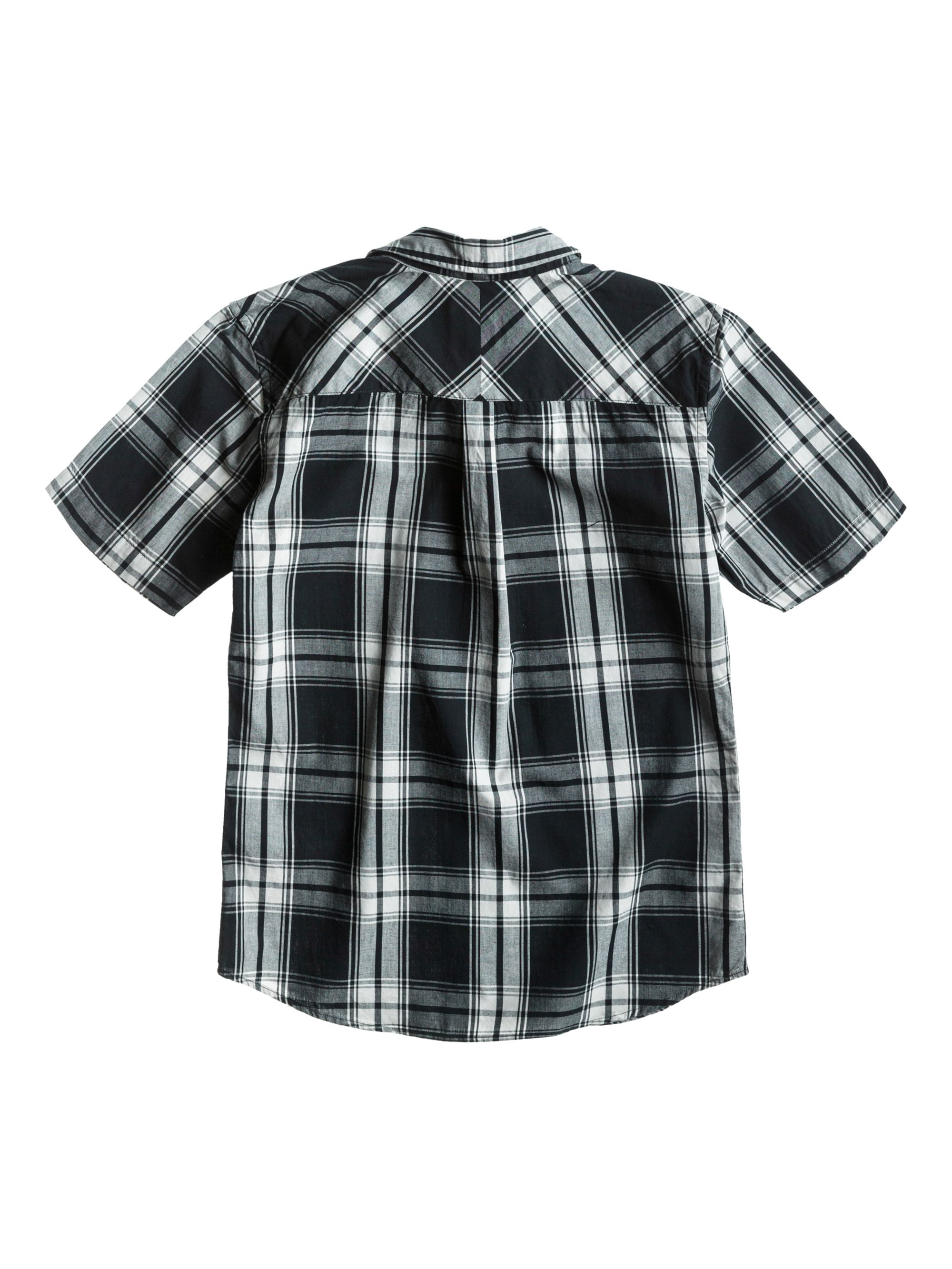 Boys isaac casual shirt