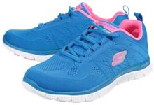 Skechers Flex appeal sweet spot trainers