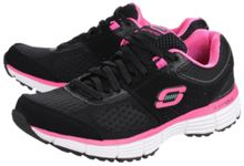 Skechers Agility perfect fit trainers