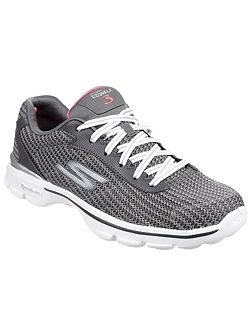 Go walk 3 fitknit trainers
