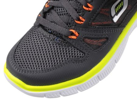Skechers Boys Flex Advantage Trainers