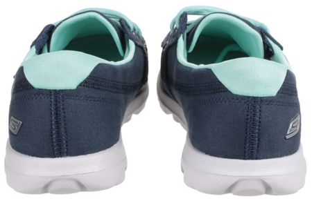 Skechers On the go clipper boat style shoes