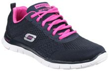 Skechers Skech appeal obvious choice trainers