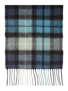 Barbour New check tartan