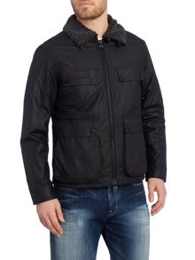 Barbour Binder Wax Jacket