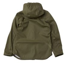 Boys Reelin Hooded Jacket