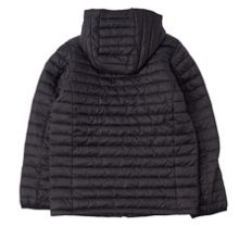 Boys international quilted jacket