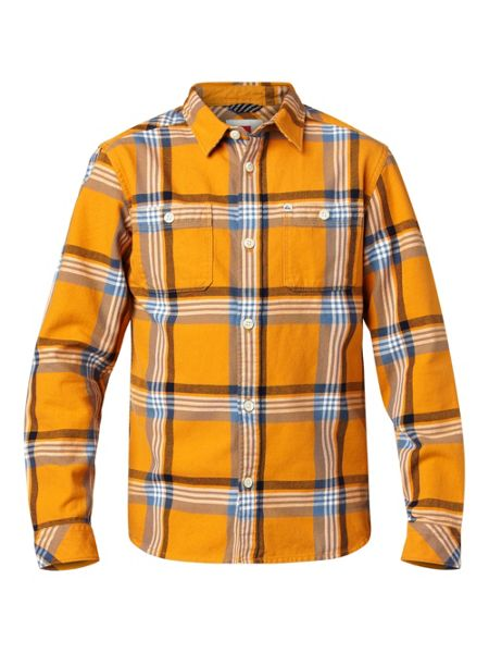 Quiksilver Boys shirt