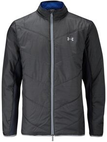 Coldgear infrared knock down jacket