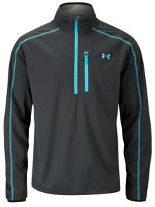 Coldgear infrared elements 1/2 zip