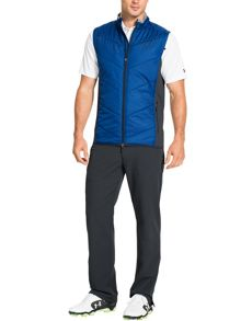 Coldgear infrared knock down vest