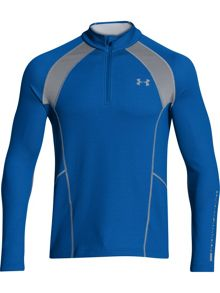 Coldgear infrared thermo 1/4 zip